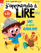 Vic le petit Gaulois