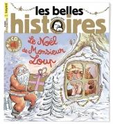 Le Noël de Monsieur Loup
