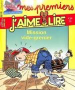 Mission vide-grenier