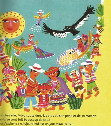 La ruse de Maya illustration.jpg