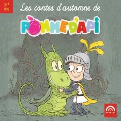 Pochette CD Les contes d'automne de Pomme d'Api.jpg